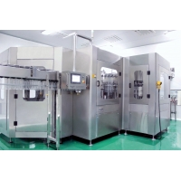 Buy cheap 28000 BPH SS316 Carbonated Soft Drink Filling Machine product
