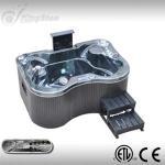 Buy cheap Massage Sauna SPA (JCS-23) product