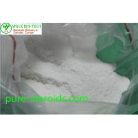 China White Anabolic Steroid Hormones Methyltrienolone Metribolone Powder 965 - 93 - 5 wholesale