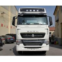 Buy cheap Howo T7H truck product
