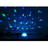 Buy cheap 50 patterns RGB led mini laser with remote product