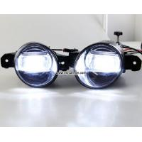 Nissan Lafesta Car Front Fog Light Advance Auto Parts Drl