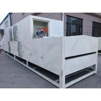 Buy cheap PVC Powder Materials Floor Mat Making Machine 120 - 160KW Easy To Clean product