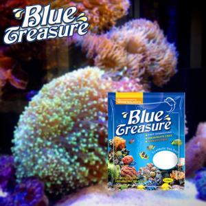 Buy cheap Blue Treasure Marine Sea Salt For Aquarium Fish product