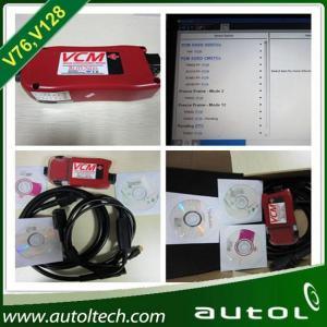 Buy cheap Ford IDS VCM(V76,V128) product