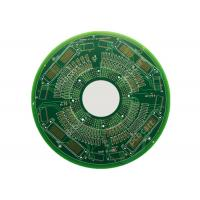 Buy cheap 10 Layers Interconnect  HDI PCB Manufacturer Printed Circuit Boards product