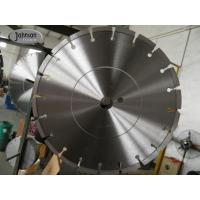 China 12inch/300mm Concrete Cutting Blades For Angle Grinder , 12 Inch Concrete Blade For Circular Saw on sale