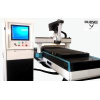 Buy cheap CNC Router Engraver 12 Pieces NK260 Program Automatic Linear Tool Changer Type product