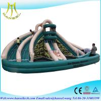Hansel Bouncing House Cheap Inflatable Water Slides For Sale Inflatable Swimming Pool 101878397