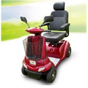 Buy cheap Fournissez le scooter électrique de mobilité le certificat DL24500-2 de la CE product