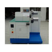 Strong and Durable Electric Automatic Stator Winding Machine 3HP SMT-R650