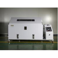 Buy cheap High Temperature And High Humidity Corrosive High Grade A Gray PVC Test Chamber product