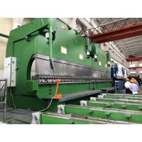 Buy cheap CNC Tandem Press Brake High Mast Making Machine To Bend 12m 14m And 16 M product