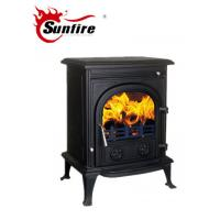China Wood Burning Stove for Sale, Small Cast Iron Stove on sale
