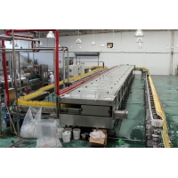Buy cheap Self Cleaning Stainless Steel 9000kg Juice Filling Machine product