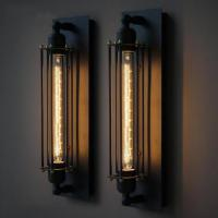 Wooden Style Wall Lights : Decorative Wall Sconce Classy Steampunk-Style Wall Lights for Retro Residential and Restaurant ...