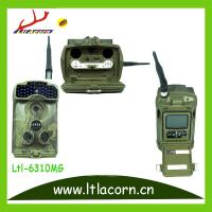 Buy cheap Caméra 1080 imperméable extérieure de surveillance de traînée de chasse de gland de LTL de P product