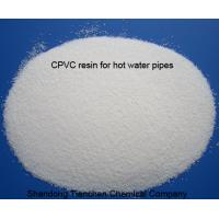 Cpvc resin extrusion grade j 700 98545342 for Cpvc hot water