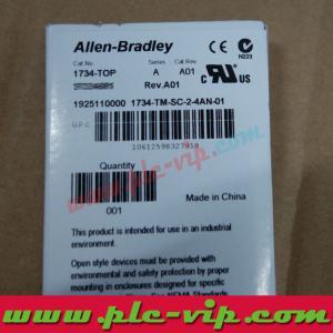 PLC 1734-TOP3/1734TOP3 de Allen Bradley