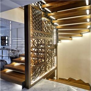China Building Materials Modern Wall Panels Room Divider From China