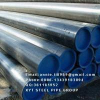 China Carbon Steel Pipe /smls Pipe/api Pipe Line on sale