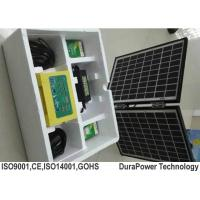 Buy cheap 20W MINI PORTABLE  SOLAR  SYSTEM  / SOLAR POWER SYSTEM/SOLAR ENERGY SYSTEM OFF-GRID from wholesalers