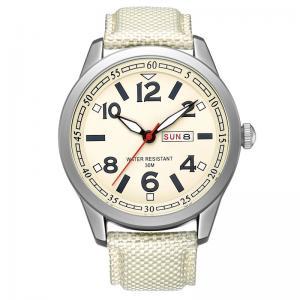 Buy cheap Sapphire Crystal Glass Quartz Luminous Dive Watches Men 316L Stainless Steel product