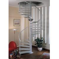 Buy cheap High quality carbon steel exterior stair design product