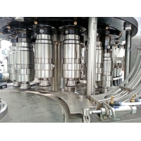 Buy cheap 14000 Bpm Carbonated Soft Drink Filling Machine product