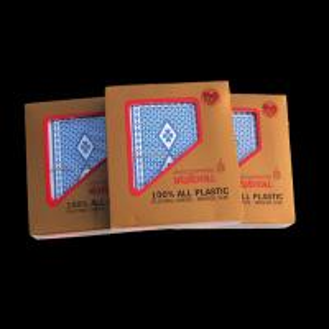 Buy cheap Bridge Size Wq Royal Gambling Props For Poker Games Regular Index product