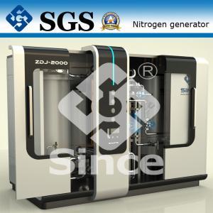China BV, CCS, CE, TS, sistema médico do pacote do gerador do nitrogênio do ISO wholesale