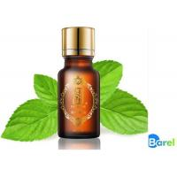 China GMP Certificate Peppermint 100 Pure Essential Oil For Skin Whitening on sale
