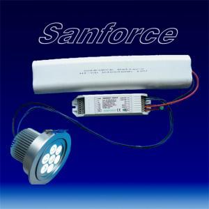 China LED emergency light conversion kit for LED Downlight on sale