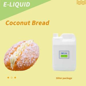 Buy cheap Coconut Bread Tobacco Liquid Concentrated Essence Flavor For Vape Juice product
