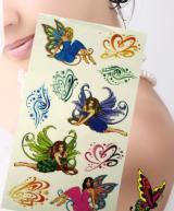 Buy cheap Etiqueta engomada del tatuaje product