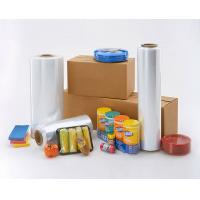 China POF Low Temperature Shrink Film on sale