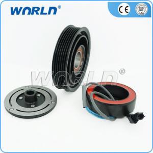 Buy cheap Auto Ac Compressor 6pk Clutch 10sre11c For Honda Crider Civic City 2013 Hr-V Xi447280-2390 447280-281 682-69440 38900-51m-A01 product