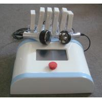 China 650nm Laser Led Light Lipo RF Cavitation Slimming Machine With Color Touch Screen on sale