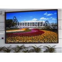 China Full HD Indoor SMD P2.5 LED Video Wall Advertising Display Full Color LED Screen Price Front Service OEM wholesale