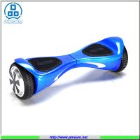 China New arrival 2 wheel balance board 6.5/8inch electric scooter smart self balancing board on sale