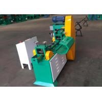 Buy cheap 5000mm Width Wire Straightening And Cutting Machine For 1.6mm- 5.0mm Diameter Wire product