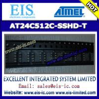 Buy cheap AT24C512C-SSHD-T - ATMEL - I2C-Compatiable (2-wire) Serial EEPROM 512-Kbit - Email: sales0 product