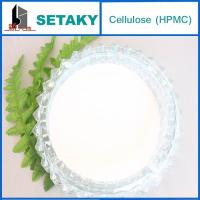 Buy cheap Hydroxy propyl methyl cellulose/tylose powder Setaky product