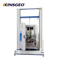 Buy cheap 1.2 Kw Hydraulic Universal Testing Machines Computer Servo Micro Computer from wholesalers