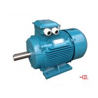 Explosion Proof 3kw Electric Low Voltage Induction Motor
