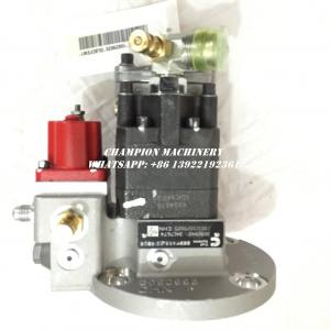 Buy cheap 3417674 Cummins Engine Fuel Pump Diesel Engine Spare Parts product