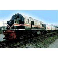 Buy cheap Rail cargo services shipping transport goods Carrier CAM EMC from China to Conakry product