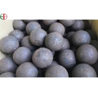 Buy cheap OD90mm 45 Steel Grinding Media Ball,Forged and Cast Grinding Steel Ball for Cement Mill,Low Price Grinding Steel Ball product