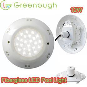 Led Fiberglass Pool Light Underwater Pool Light Gnh P56m