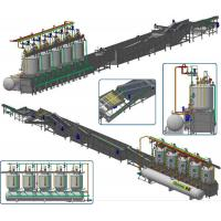 China High Integration Boiler Steam Sterilization Machine Energy Saving 10Kw - 700Kw on sale